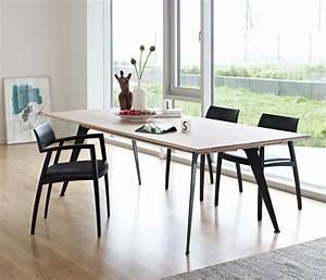 Esstisch Und Stühle : esszimmer im skandinavischen stil moderne designer m bel ~ A.2002-acura-tl-radio.info Haus und Dekorationen