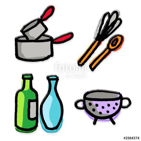 pictogramme cuisine quot picto cuisine quot photo libre de droits sur la banque d 39 images fotolia com image 2984374