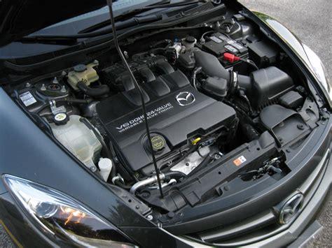 mazda    engines fuel economy problems specs