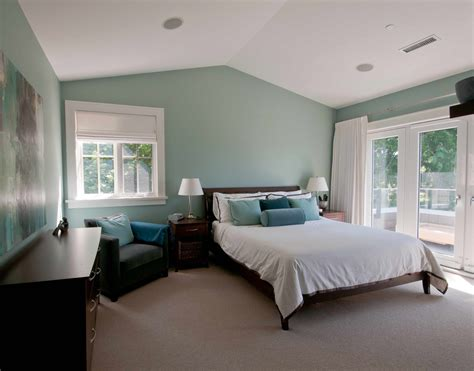 Blue And Bedroom by Gallery In 2019 For The Home Blue Bedroom Walls