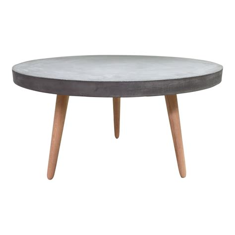 round patio coffee table coffee table durie aspen round indoor outdoor coffee