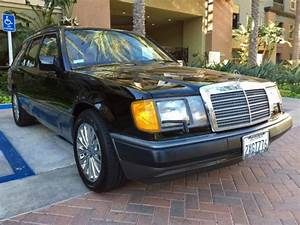 Mercedes 300te Wagon E320 W124 W123 Td W126 Sl W210 190e