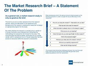 research brief template how to write a thesis proposal With marketing research brief template