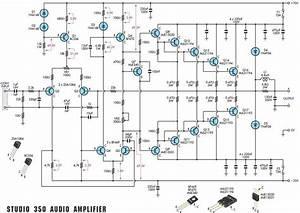 Mjl21193 Circuit Archives
