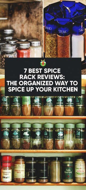 Spice Rack Reviews by 7 Best Spice Rack Reviews The Organized Way To Spice Up