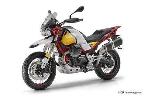 nouveautes moto  retour historique pour la moto