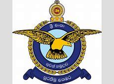 FileSri Lanka Air Force Emblempng Wikimedia Commons