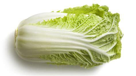 cuisiner le chou chinois en salade cuisiner le chou
