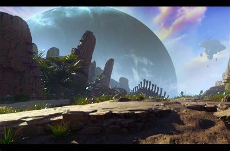 journey   savage planet   bizarre exploration game