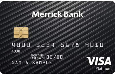Dec 23, 2019 · the short answer is no, it's not a good idea to transfer money from a credit card to your bank account. Merrick Bank Review Credit Cards, CDs, Personal Loans