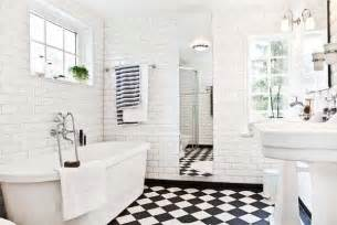 black white bathrooms ideas white tiled bathroom inspiration ideas