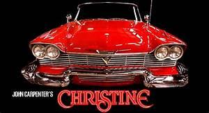 Christine de John Carpenter (1983) - Analyse et critique ...