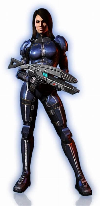 Mass Effect Ashley Alternate Outfit Geth Wiki