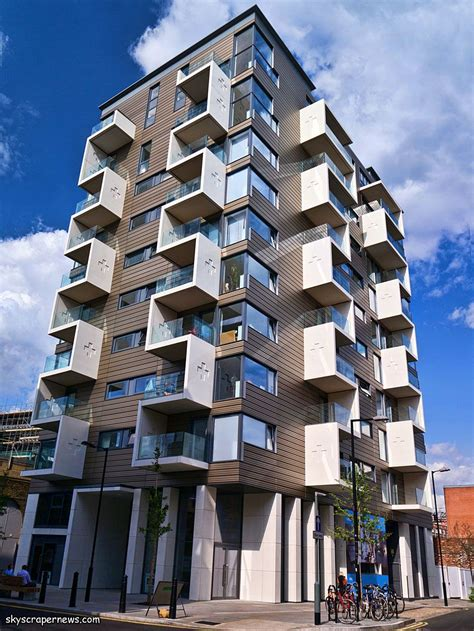 Lfd top carpets and floors in east london central is situated in the fabulous lfd design quarter at 16 bowls road. South East London Projects - Page 123 - SkyscraperCity   Facade architecture, Residential ...