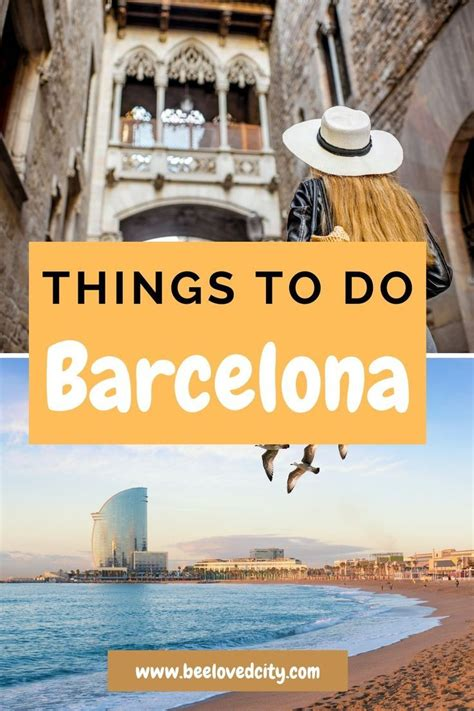 Things to do in Barcelona: Ultimate Guide - BeeLoved City ...