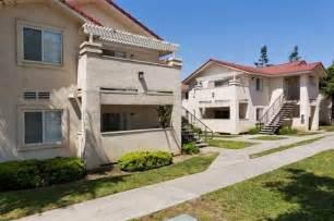 Villa Robles Apartments Porterville CA