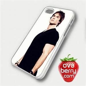 Damon Salvatore The Vampire Diaries Iphone And Samsung