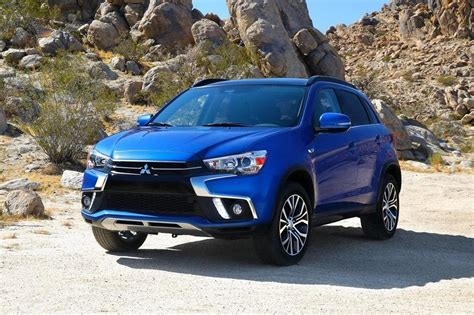 Mitsubishi Outlander Sport Backgrounds by 2018 Mitsubishi Outlander Sport Mitsubishi Outlander