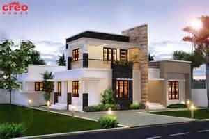 flat home design pictures 2100 square 195 square meter 233 square yards 4