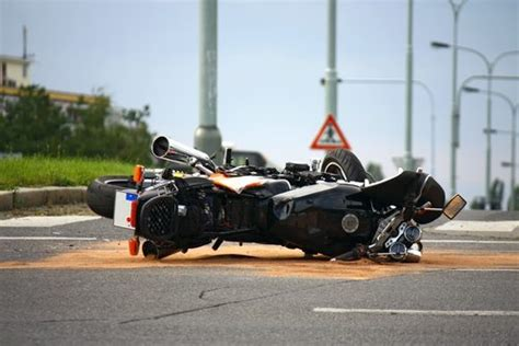 Experienced Fresno Motorcycle Accident Attorneyinjury