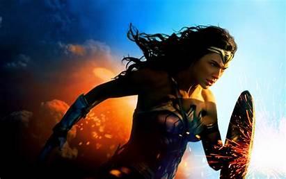 Wonder Woman Wallpapers Furious Background Wall Kick