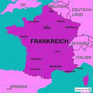 Schöne Städte In Frankreich : frankreichs gr te st dte von lars6697 landkarte f r frankreich ~ Buech-reservation.com Haus und Dekorationen