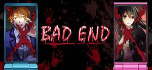 BAD END on Steam