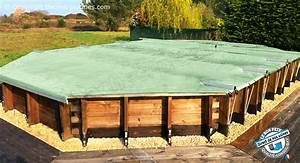 Piscine Hors Sol 6x4 : bache a barres pour piscines hors sol baches ~ Melissatoandfro.com Idées de Décoration
