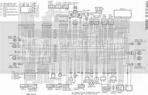 2001 Gsxr Engine Diagram