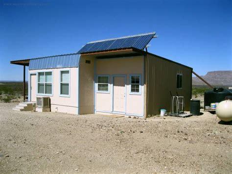 terlingua texas  listing  green homes  sale