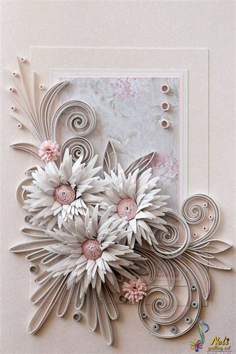 2832 best images about paper quilling flowers trees garden