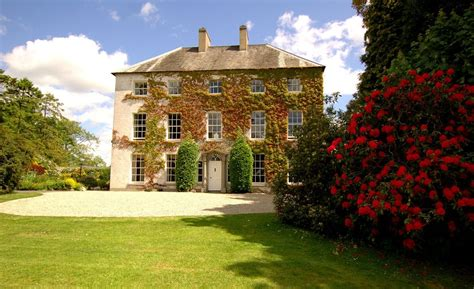 cottage irlandesi vacanze in irlanda 10 location da sogno dove soggiornare