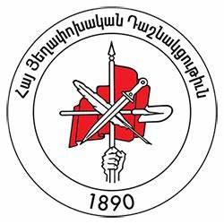 Armenian Revolutionary Federation - Wikipedia