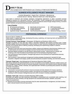 Project Manager Resume Sample 2016 Ready for You