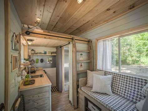20 Tiny House Design Hacks