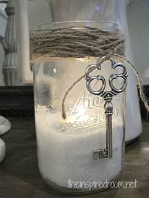 easy jar crafts