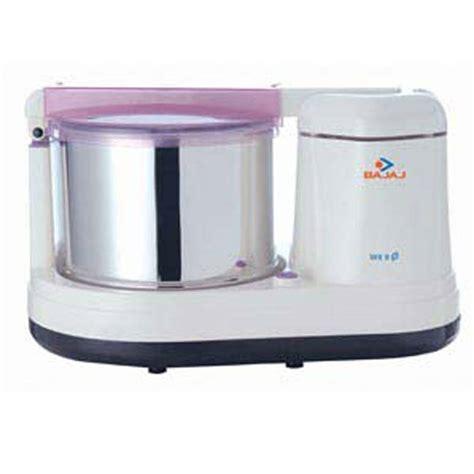 Buy Bajaj WX 9 Wet Grinder Online at Bajaj Electricals