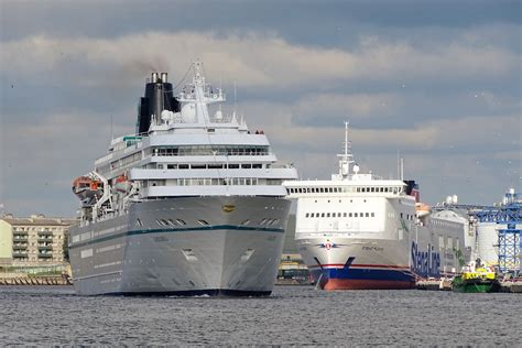New member: Ventspils | Cruise Europe