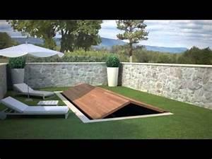 Mobile Terrasse Pool : terrasse mobile pos e cap ferret octavia terrasses mobiles youtube piscine pinterest ~ Sanjose-hotels-ca.com Haus und Dekorationen