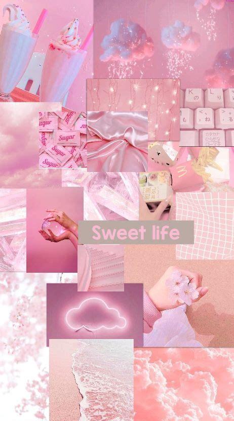 aesthetic iphone wallpaper estetik background