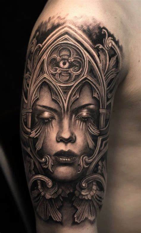 jaw dropping wicked tattoos amazing tattoo ideas
