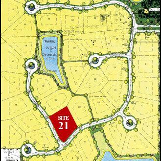 Meadowood Estates  Site 21  Arthur J Greene