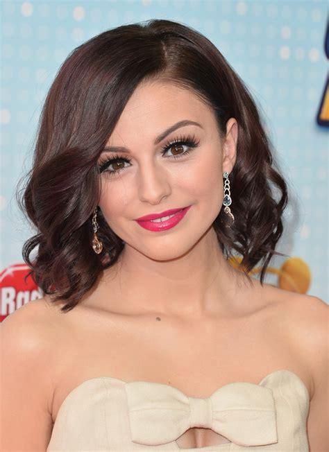 Cher Lloyd Short Wavy Cut Short Wavy Cut Lookbook