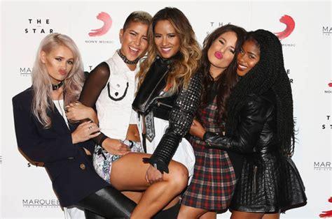 Pop group Girl confirm split following tragic death of ...