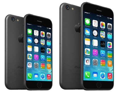 cost of an iphone 6 apple iphone 6 specifications features and price rumor