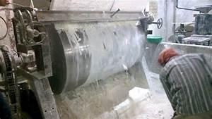 Drum Flaker - Febchem Engineering Pvt  Ltd
