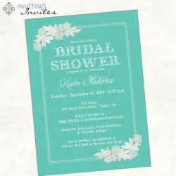 wedding invitation verbiage lace bridal shower invitation printable digital file