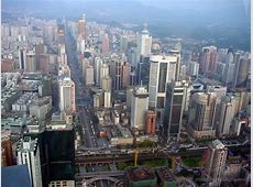 Shenzhen Travel Guide — How to Get the Best from Your Visit