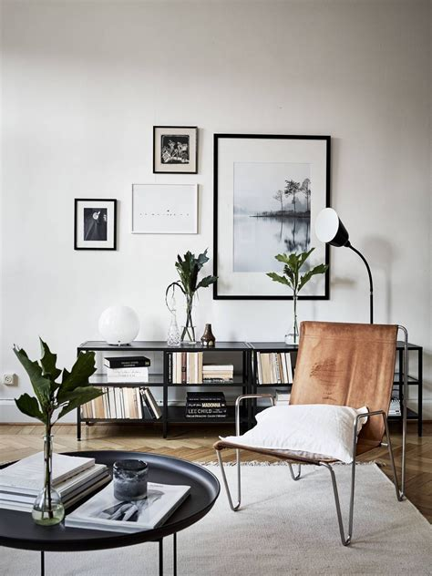 25 Scandinavian Living Room Design Ideas & Inspiration