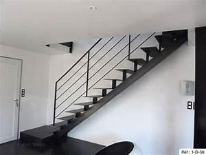 Escalier Sur Mesure Prix : les 36 meilleures images du tableau escalier a cremaillere ~ Edinachiropracticcenter.com Idées de Décoration